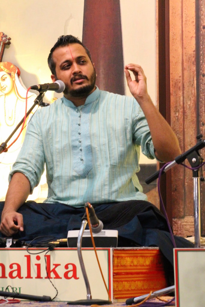 RAAGAMALIKA PROGRAM 2015 - DAY 2 402